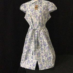 NWT DESVIOS NEW COLLECTION Summer Dress Sz L/XL?